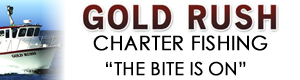 Gold Rush Charters