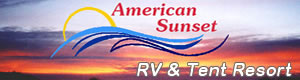 American Sunset RV